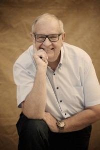Michel BOUCLY