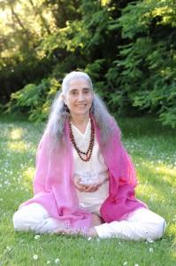 Kriya Yoga, Martine Meckes