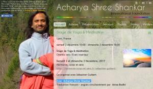 Stage de Yoga & Méditation Chemin vers l'Eveil Intérieur