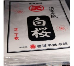 papier-de-riz-calligraphie