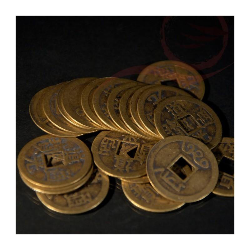 pièces sapèque