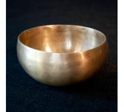 Bol chantant tibétain, OM, meditation, yoga, zen