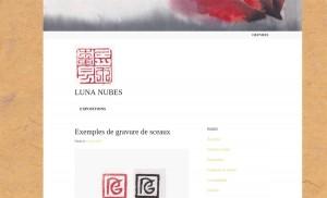 blogLuna