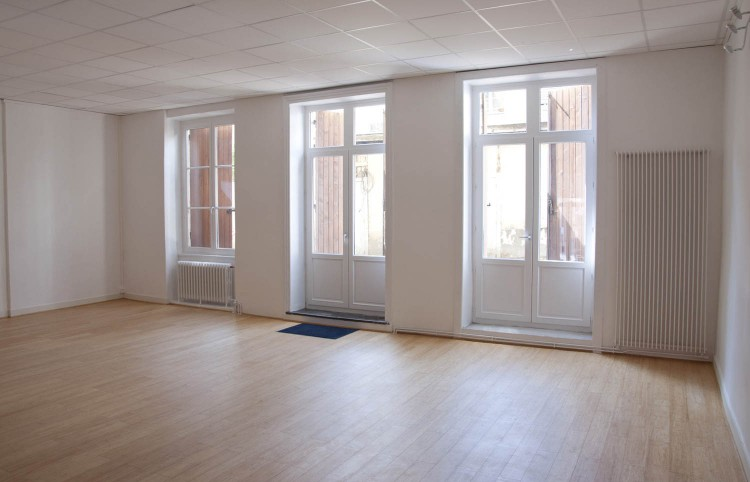 location salle Lyon 4