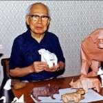Akira-Yoshizawa