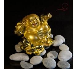 Mini bouddha rieur