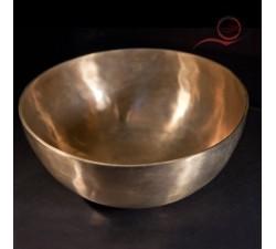 Tibetan bowl Samadhi