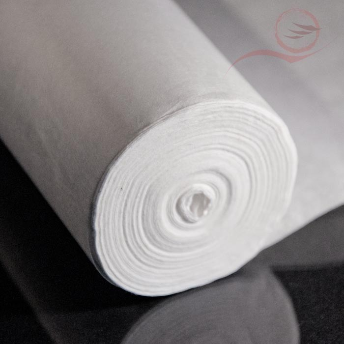 Paper calligraphy wen zhou