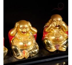 3 buddha no