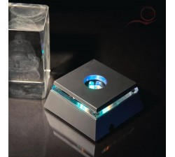 LED light for hologram