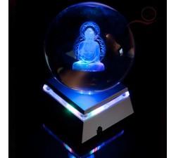 LED light for hologram