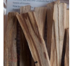 incense Palo Santo
