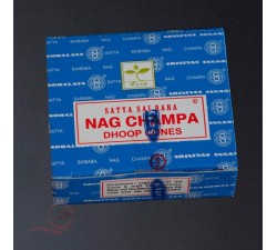Encens Nag Champpa  cones