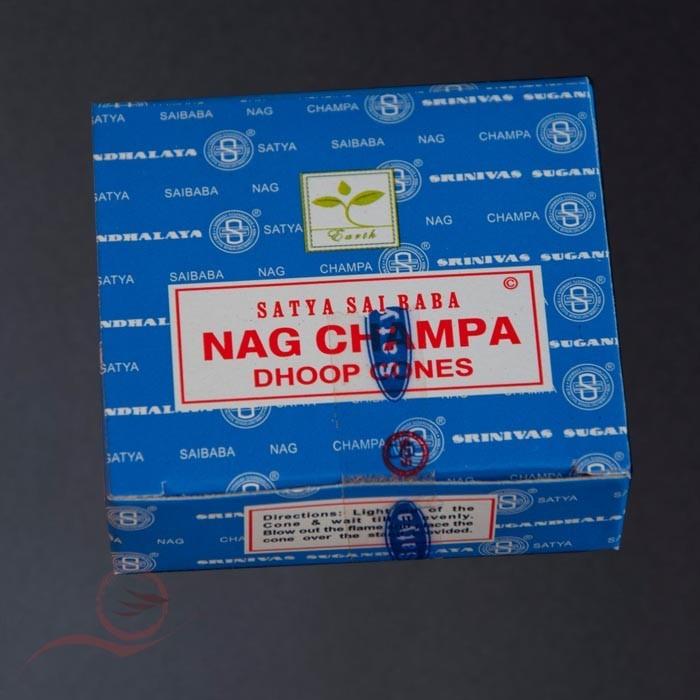 incense cone Nag Champpa  Agarbatti