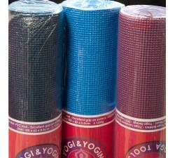 Yoga mat PVC