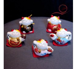 Mni chat Maneki Neko