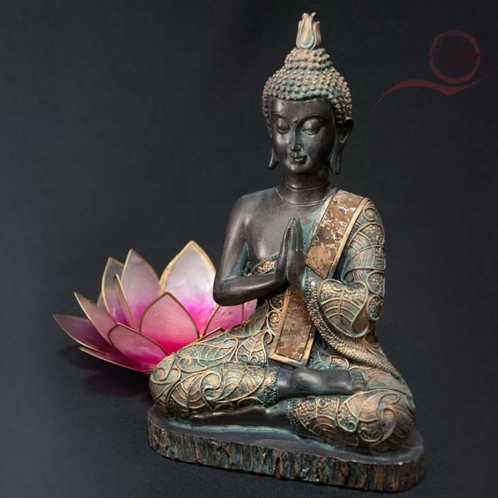 Bouddha Thaï Antique