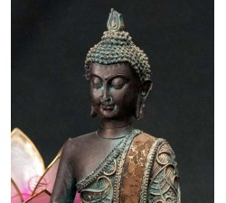 buddha Thai antique small