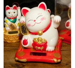 Chat Maneki Neko