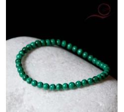 Bracelet en malachite lyon