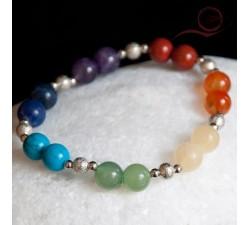 bracelet 7 chakra a lyon