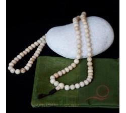 mala 108 perles , en coquillagen lyon