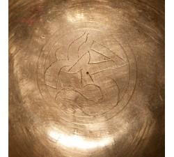 Tibetan bowl Ohm, 2.5kg