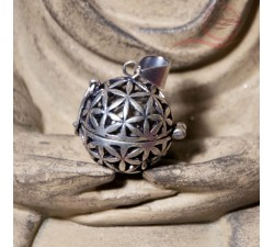 Bola pregnancy flower of life