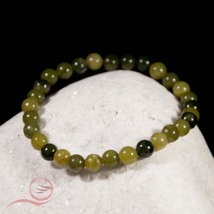 jade stone bracelet