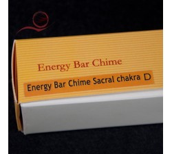Bar at the frequencies, 2 chakras
