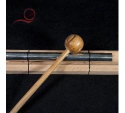 Barre musicale 3ème chakra
