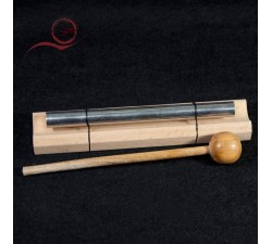 Barre musicale 4ème chakra