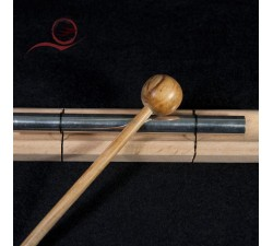 Barre musicale 5ème chakra