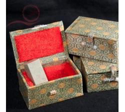 boites de rangement pour sceaux chinois