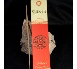 encens indien masala, samsara