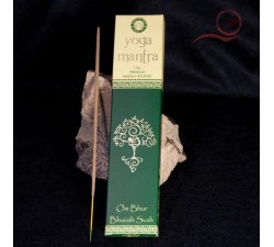 Masala Yoga Incense
