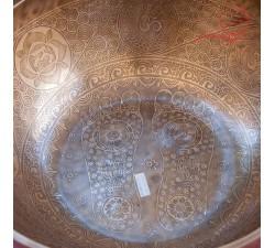 Grand Bol tibétain 50 cm