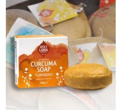Soap Holy Lama Yogi curcuma