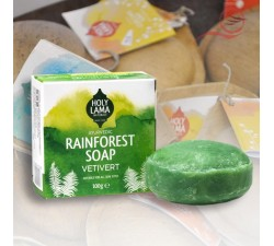 Soap Holy Lama rainforest