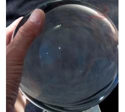 véritable boule de cristal à lyon