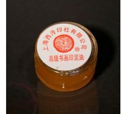 huile pour cinnabre