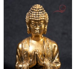 Little Gold Buddha
