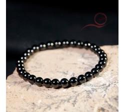 Bracelet en spinelle, pierre