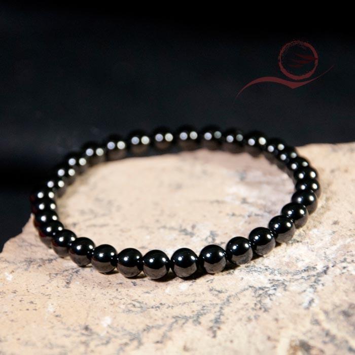 Spinel bracelet