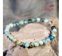 bracelet en pierre chrysocolle a lyon