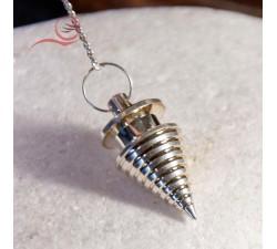 Silver point pendulum