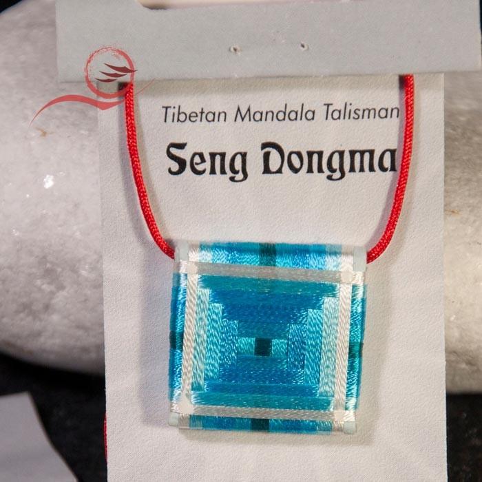 Talisman  Seng Dongma