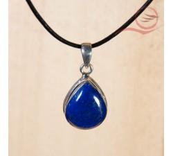 Lapis lazuli pendant a lyon