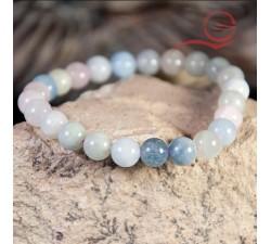 bracelet en pierre de beryl a lyon