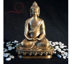 Bouddha Amithaba 20cm